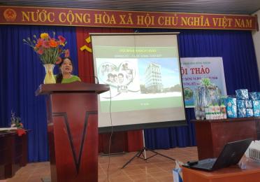 CTY TNHH KIM ĐỒNG THUẬN ký kết hợp đồng liên kết sản xuất và tiêu thụ cà phê hữu cơ cùng các hộ nông dân, tổ hợp tác, HTX ở huyện Di Linh (tỉnh Lâm Đồng)