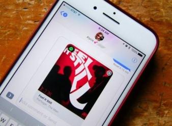 iPhone có thể bị tê liệt khi nhận tin nhắn chứa đường dẫn lạ