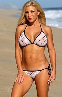 UjENA: H236 Sheer Saint-Tropez Bikini