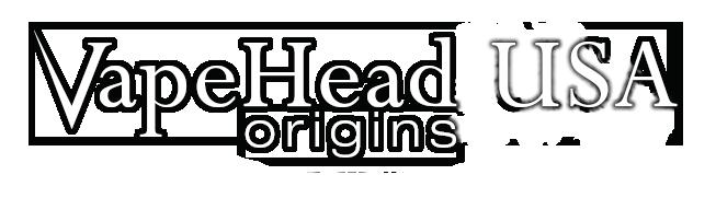 VapeHead Origins USA