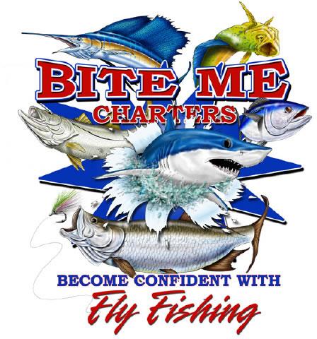 Captain Ron's Bite Me Charters