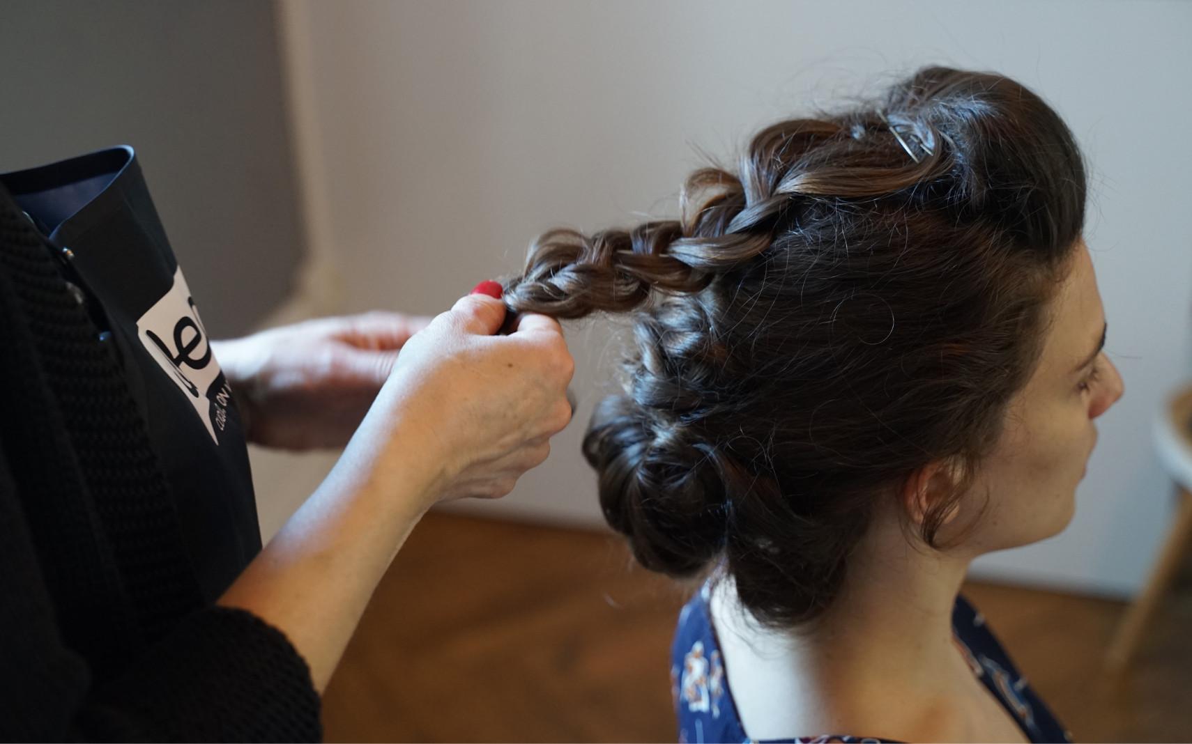 Prix coiffure et maquillage pour mariage