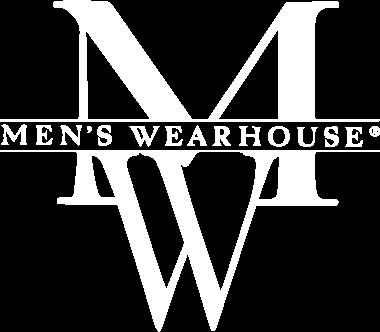 Sponsor men s wearhouse