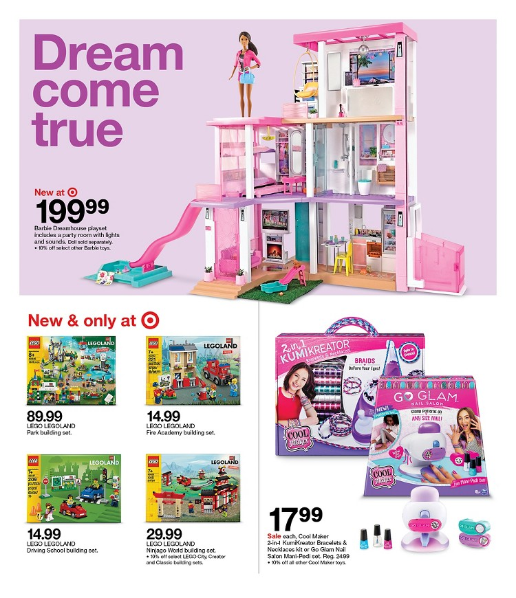 09.05.2021 Target ad 10. page
