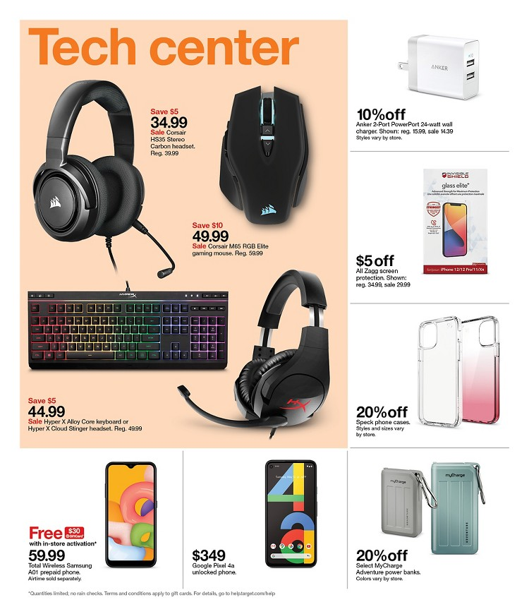 09.05.2021 Target ad 11. page