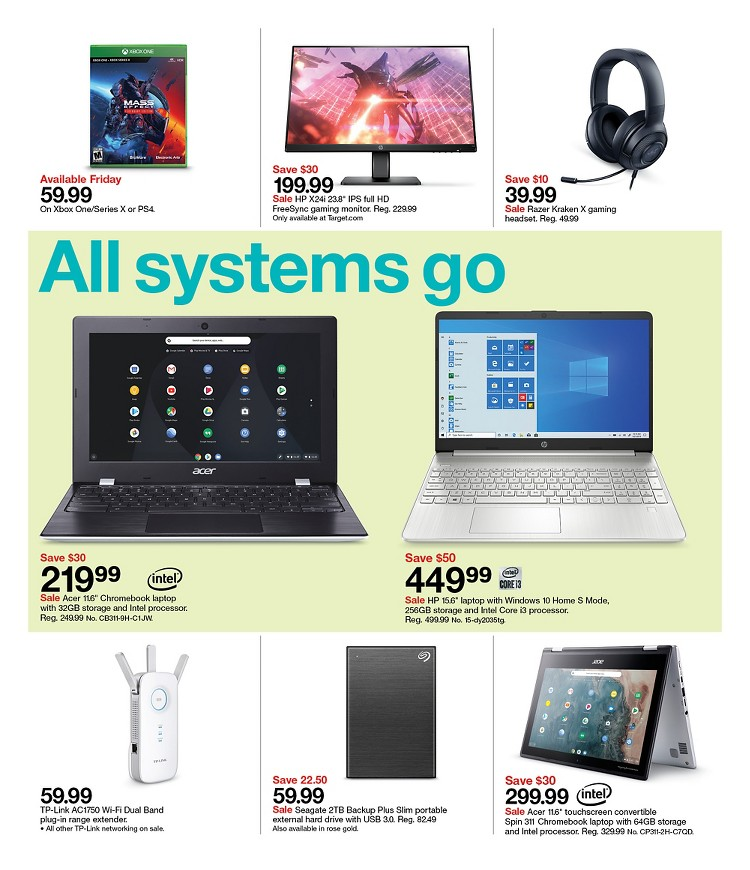 09.05.2021 Target ad 12. page