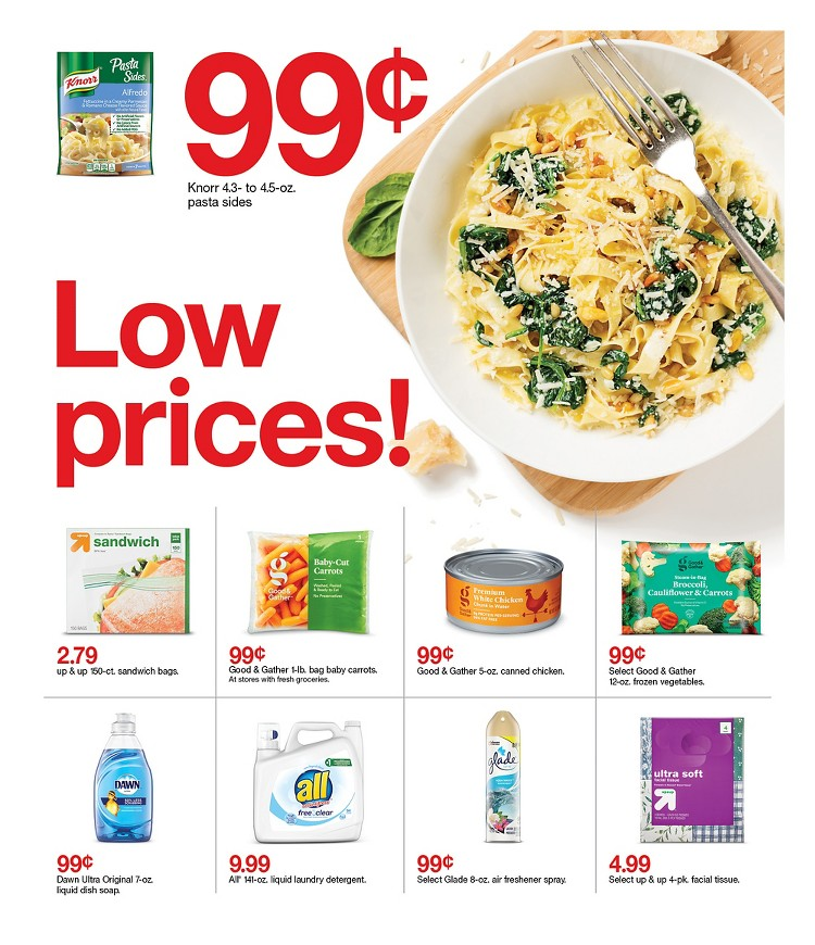 09.05.2021 Target ad 13. page