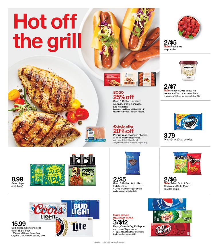 09.05.2021 Target ad 14. page