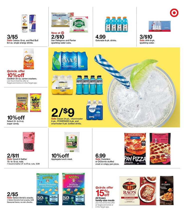 09.05.2021 Target ad 15. page