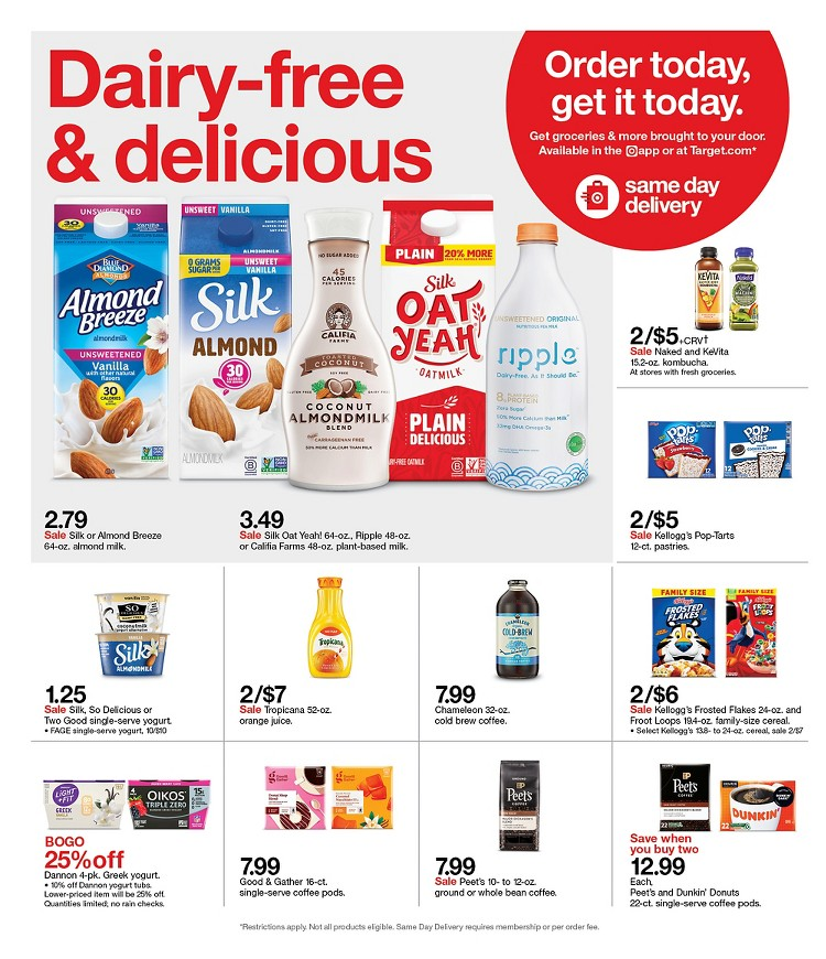 09.05.2021 Target ad 16. page
