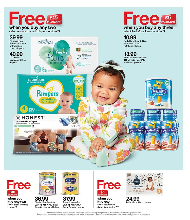 09.05.2021 Target ad 17. page