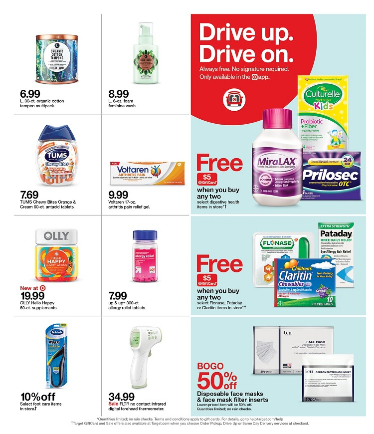 09.05.2021 Target ad 18. page