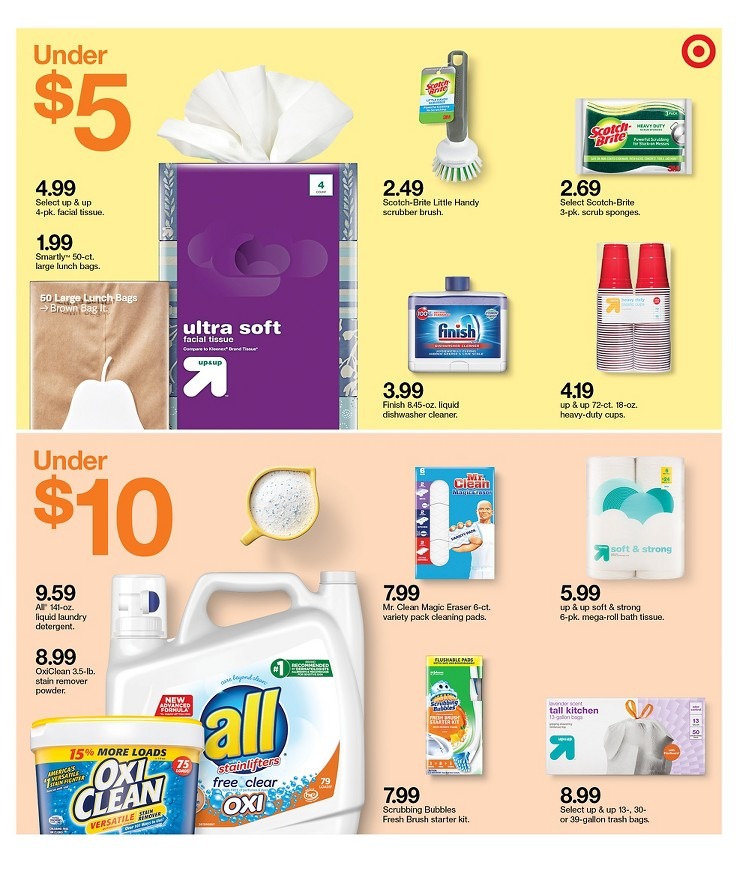 09.05.2021 Target ad 19. page