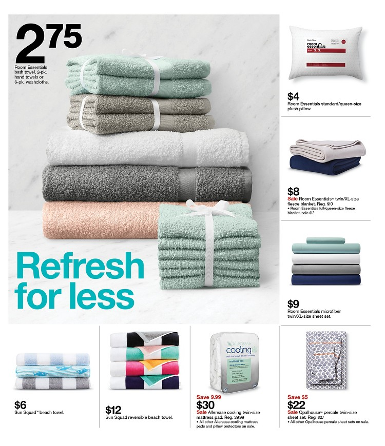 09.05.2021 Target ad 5. page