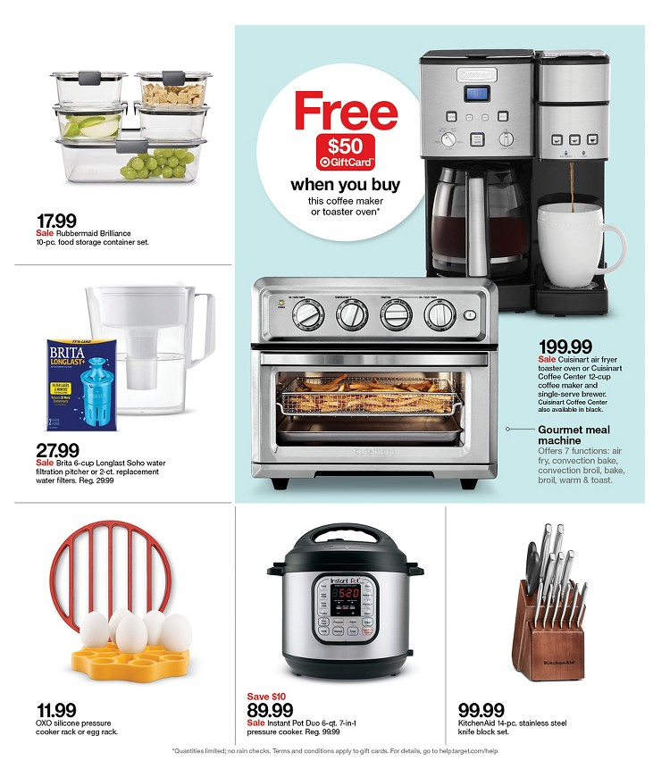 09.05.2021 Target ad 6. page