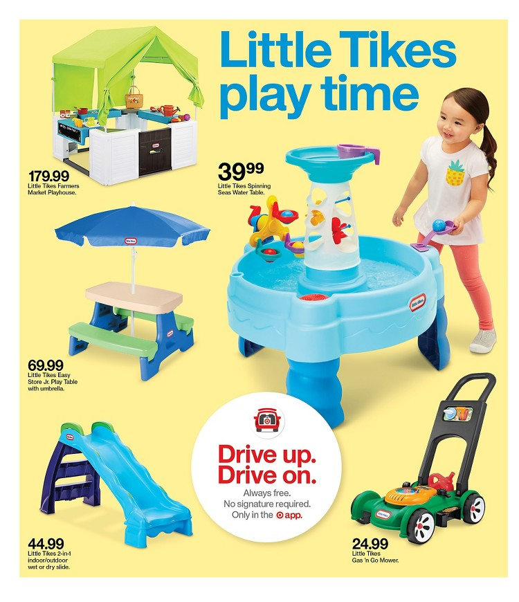 09.05.2021 Target ad 8. page