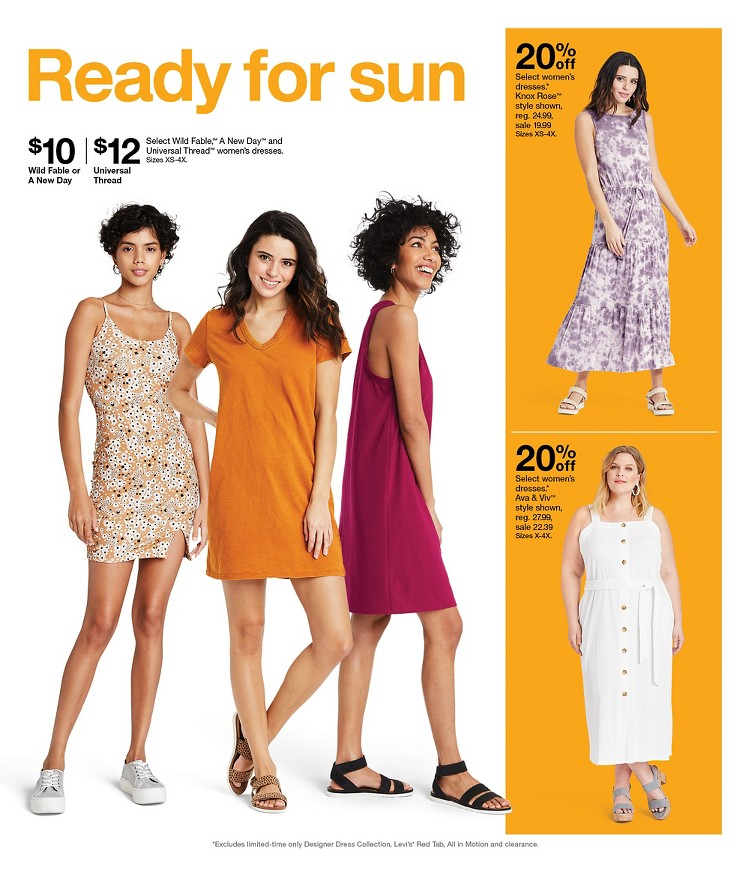 06.06.2021 Target ad 10. page