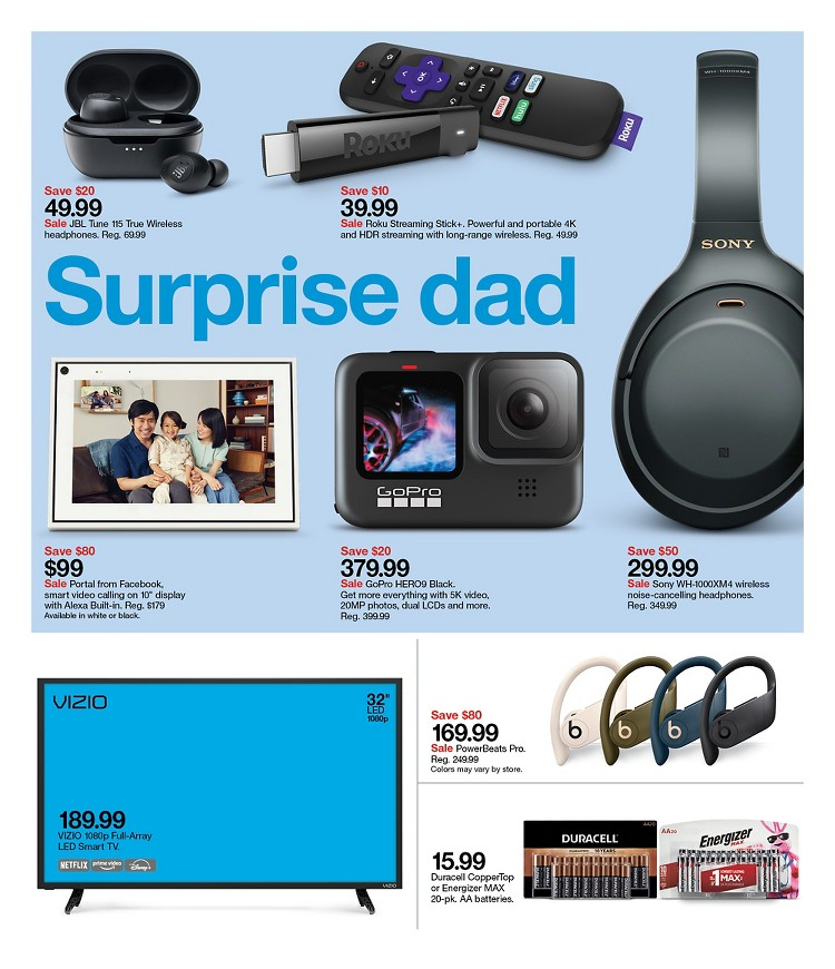 06.06.2021 Target ad 12. page