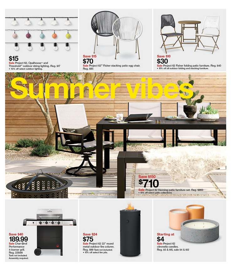 06.06.2021 Target ad 22. page