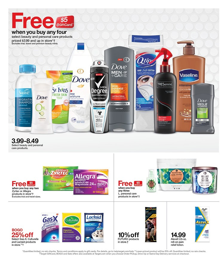 06.06.2021 Target ad 25. page
