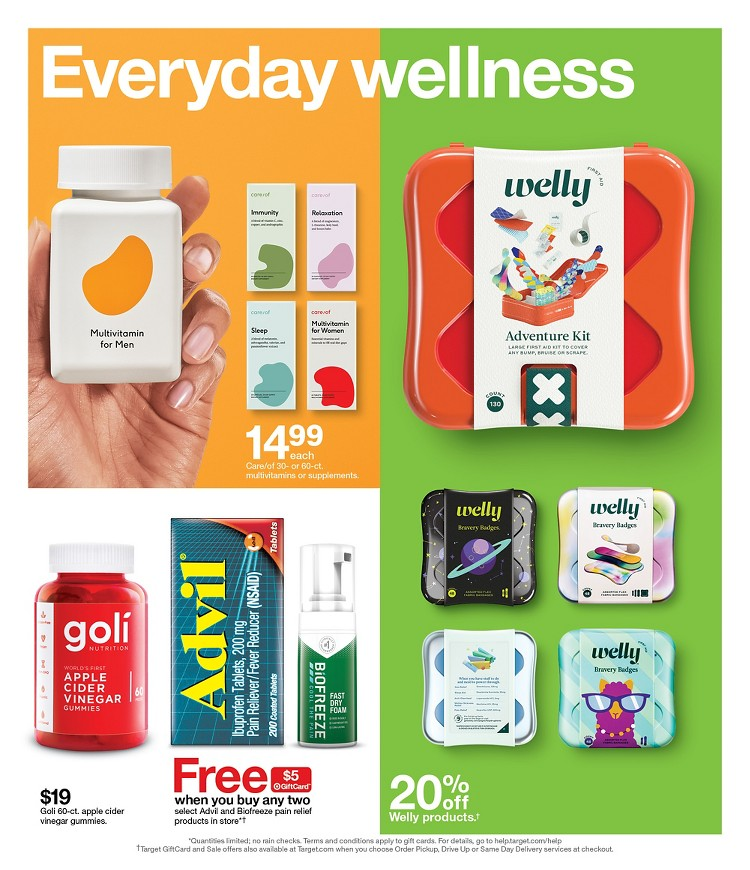 06.06.2021 Target ad 26. page