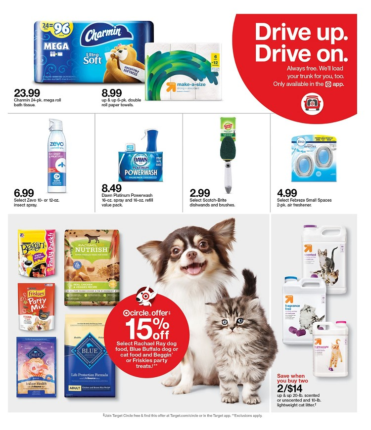 06.06.2021 Target ad 27. page