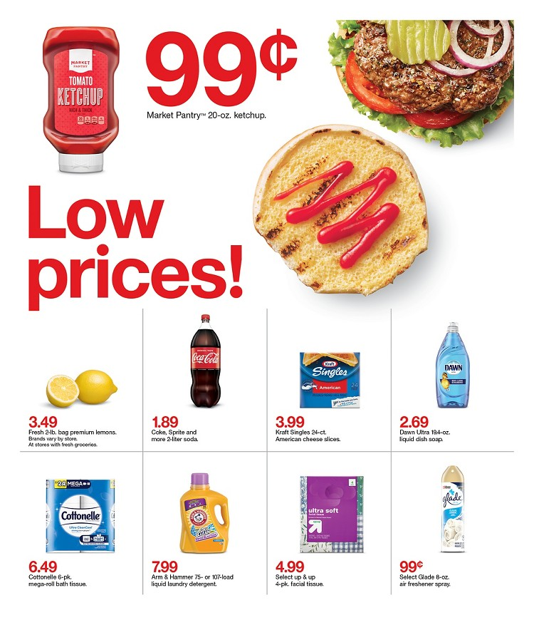 06.06.2021 Target ad 29. page