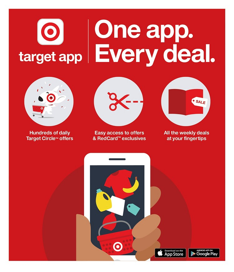 06.06.2021 Target ad 31. page