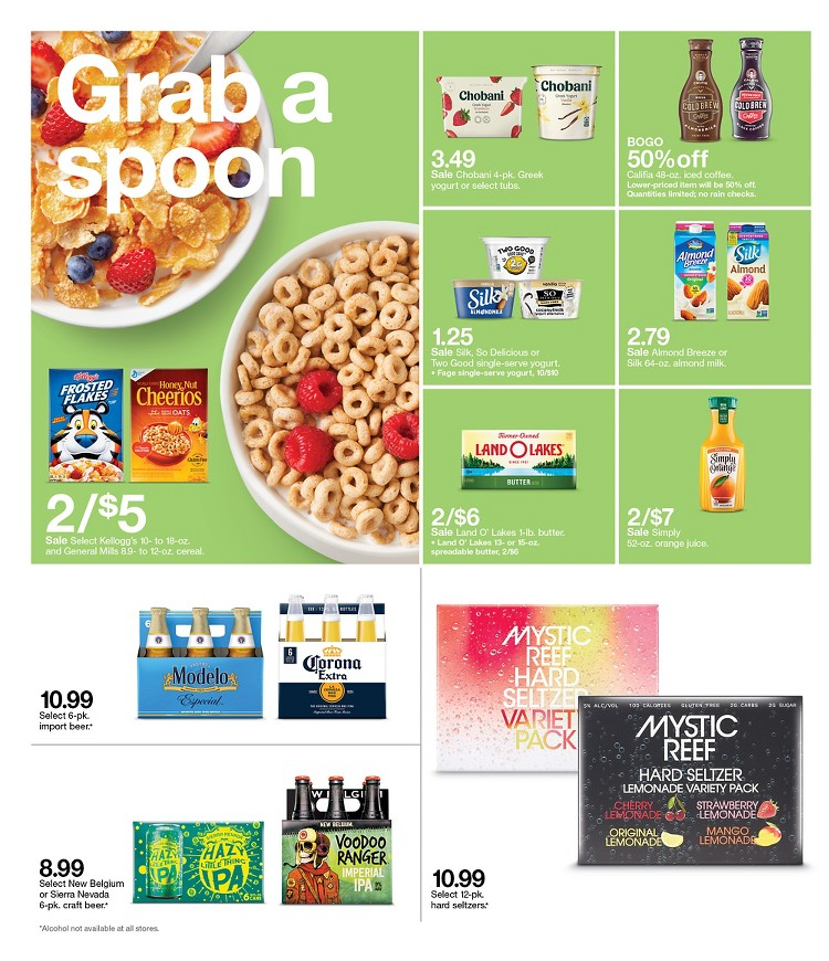 06.06.2021 Target ad 5. page