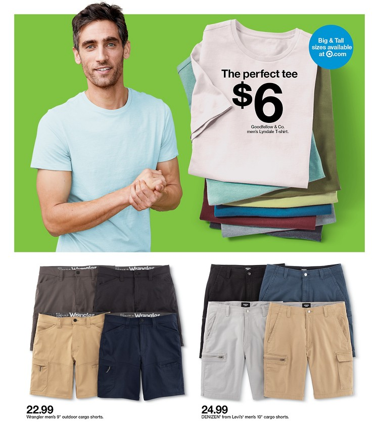 06.06.2021 Target ad 7. page