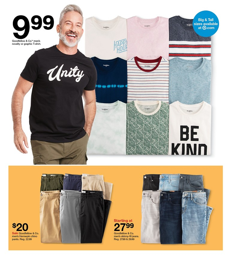 06.06.2021 Target ad 8. page