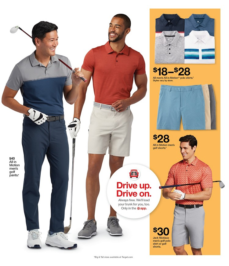 06.06.2021 Target ad 9. page
