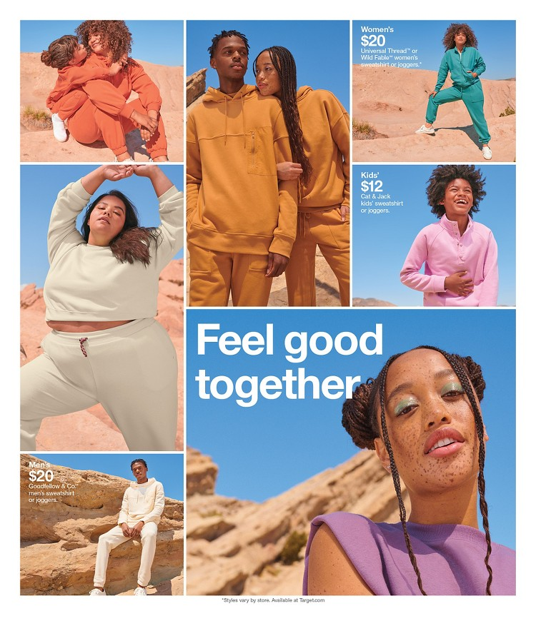 01.08.2021 Target ad 12. page