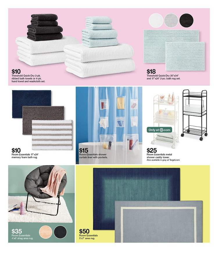 01.08.2021 Target ad 14. page