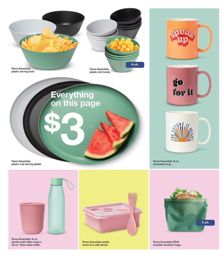 01.08.2021 Target ad 18. page