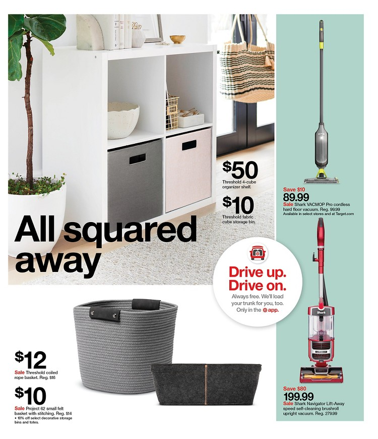 01.08.2021 Target ad 20. page