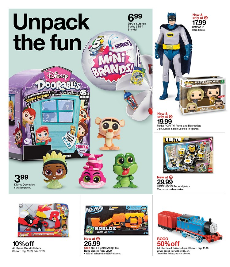 01.08.2021 Target ad 26. page