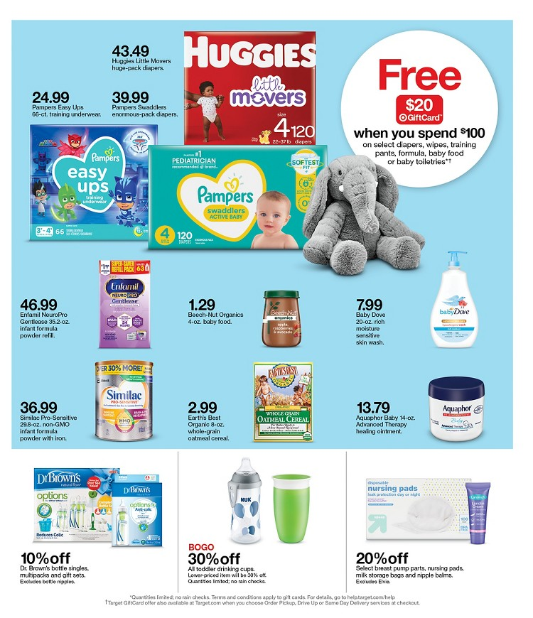 01.08.2021 Target ad 27. page