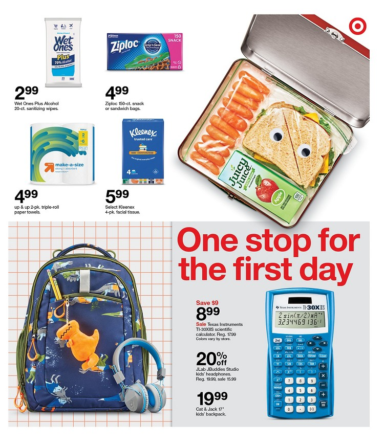 01.08.2021 Target ad 3. page