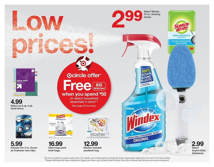 01.08.2021 Target ad 34. page