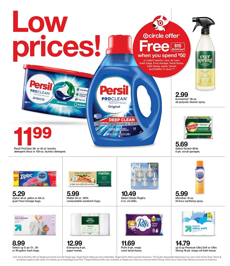 01.08.2021 Target ad 35. page