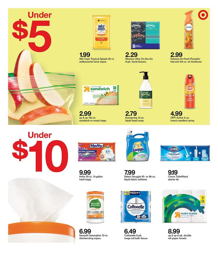 01.08.2021 Target ad 37. page