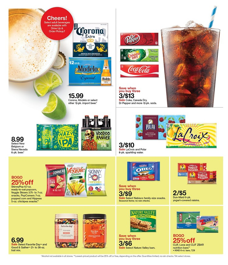 01.08.2021 Target ad 39. page