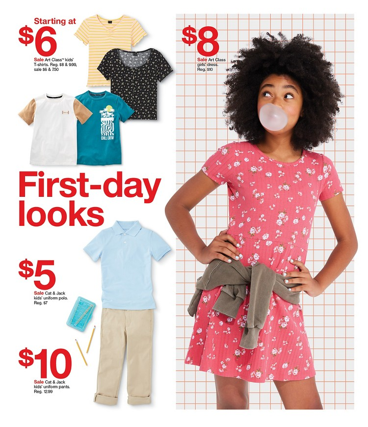 01.08.2021 Target ad 7. page