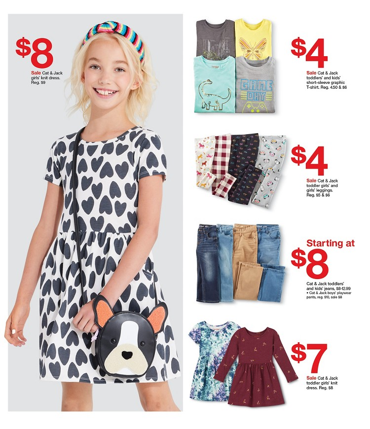 01.08.2021 Target ad 8. page