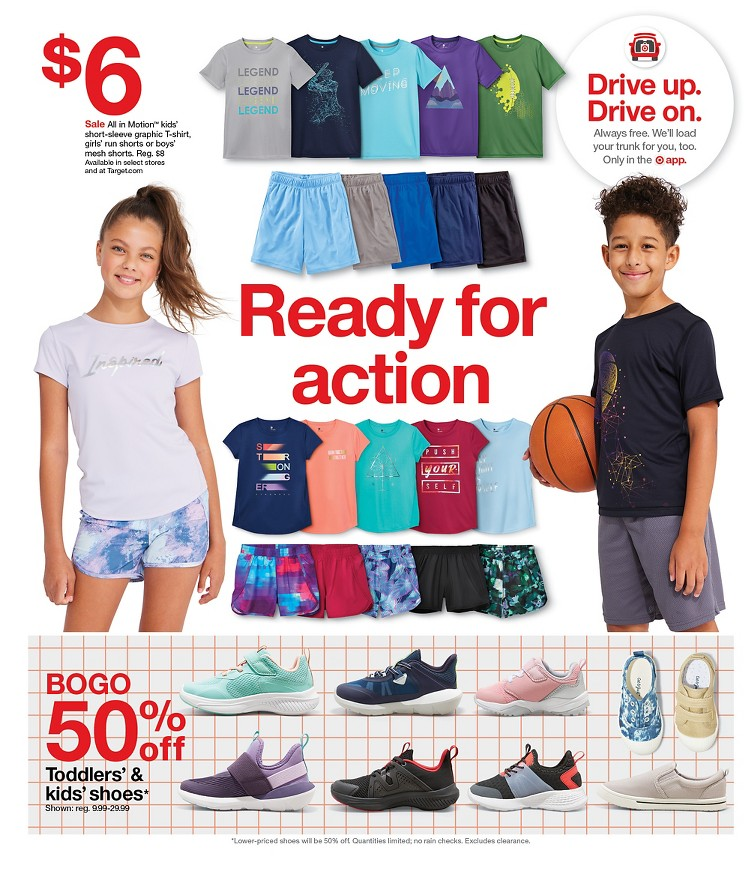 01.08.2021 Target ad 9. page