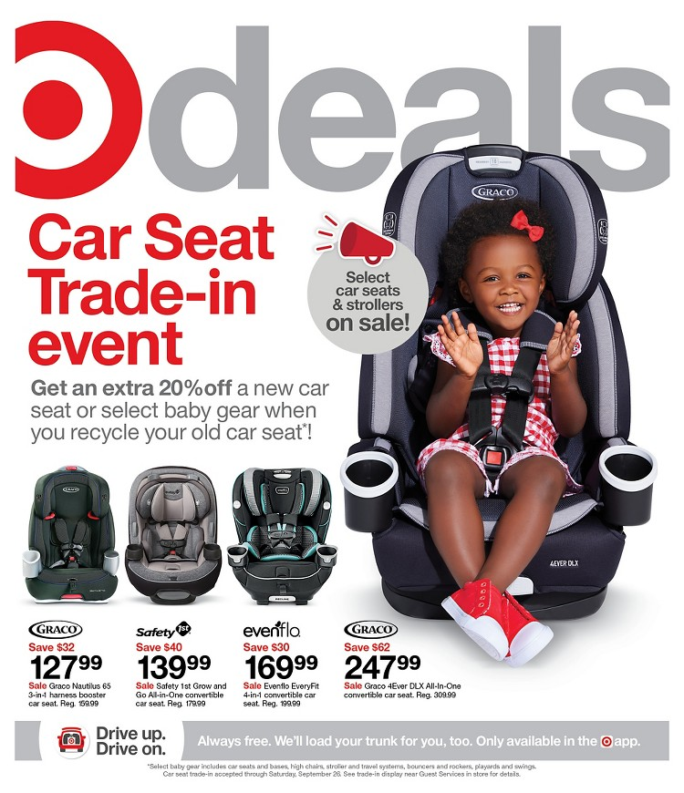 12.09.2021 Target ad 1. page