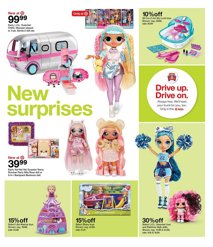 12.09.2021 Target ad 10. page