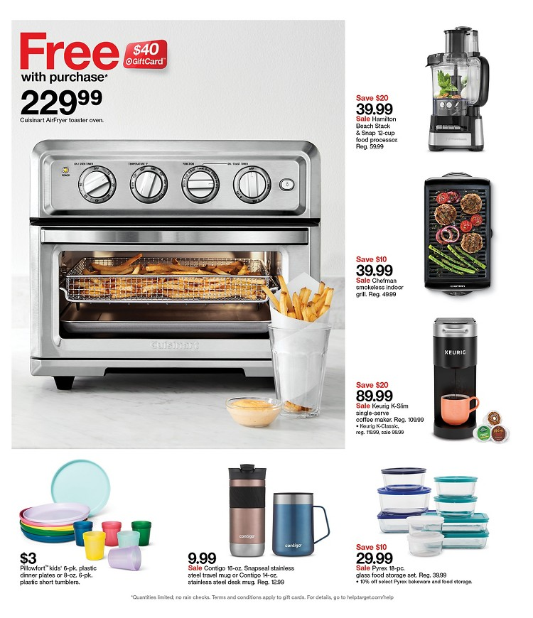 12.09.2021 Target ad 14. page
