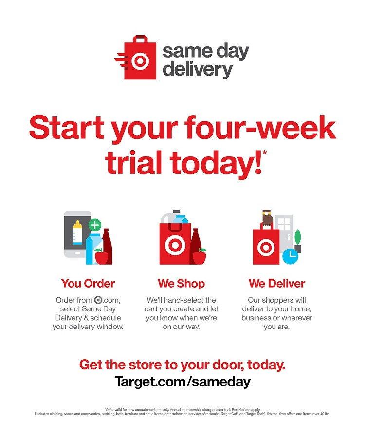 12.09.2021 Target ad 25. page